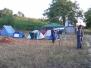 Táborok