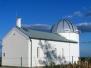 Csillagvizsgáló építése